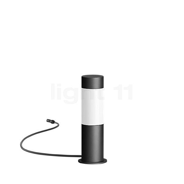 Bega Plug & Play 55008 - Pollerleuchte LED mit Erdspieß