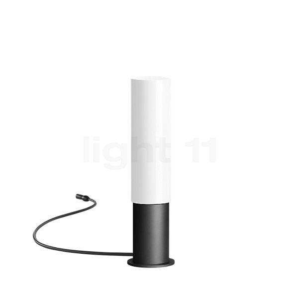 Bega Plug & Play 55018 - Pollerleuchte LED mit Erdspieß