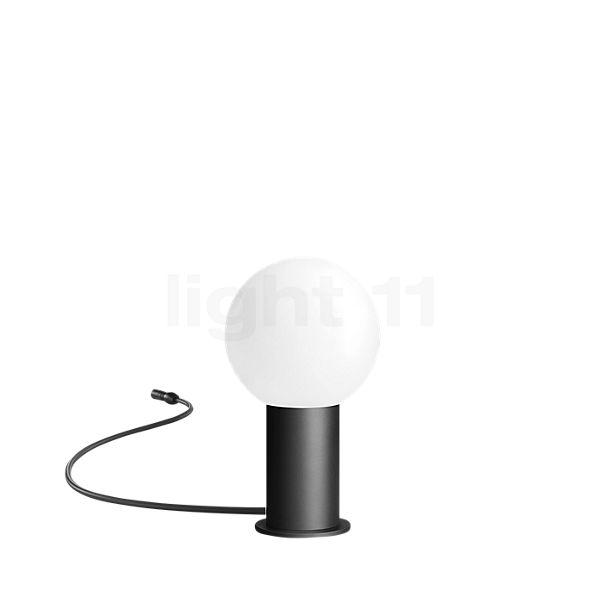 Bega Plug & Play 55038 - Pollerleuchte LED mit Erdspieß