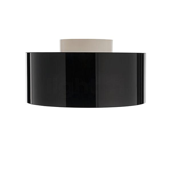 Bruck Cantara Glas 300 Down, lámpara de techo LED - descubra cada detalle con la vista en 3D