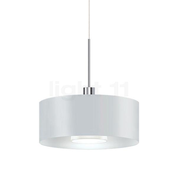 Bruck Cantara Metall 190 Down 350mA PNT Pendelleuchte LED