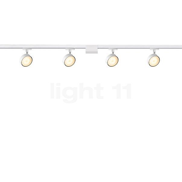 Bruck Duolare 2 m Schiene mit 4 x Tuto LED