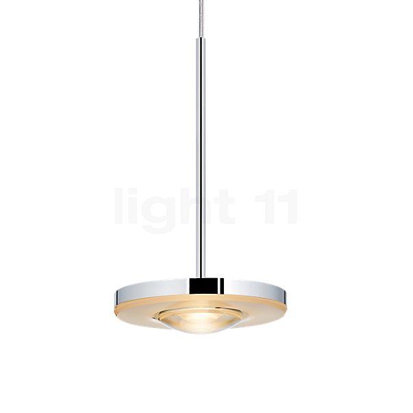 Bruck Euclid Pendelleuchte 230V LED dim2warm