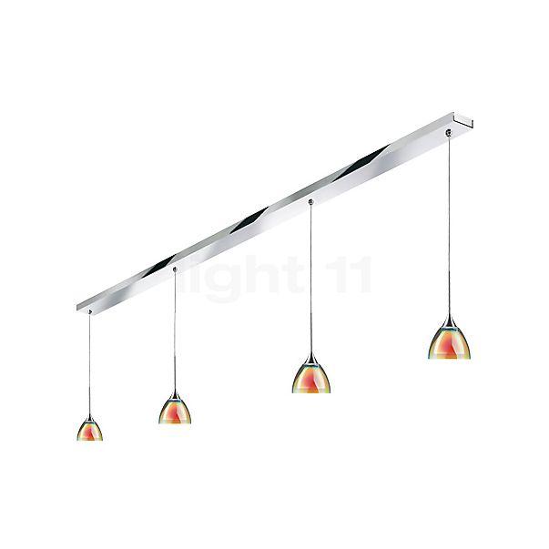 Bruck Silva Down 110 PNT Hanglamp incl. E-Point plafondkapje