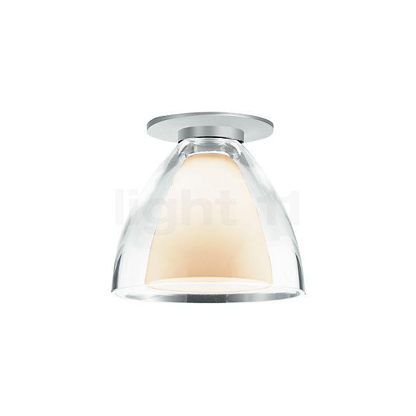 Bruck Silva Down LED 85, chrom glänzend dim2warm