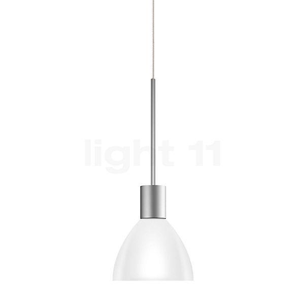 Bruck Silva Neo 110 Down Hanglamp LED, chroom mat