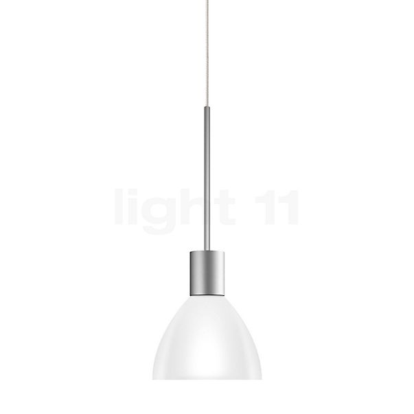 Bruck Silva Neo Down 110 350 MA  PNT Hanglamp LED, chroom mat