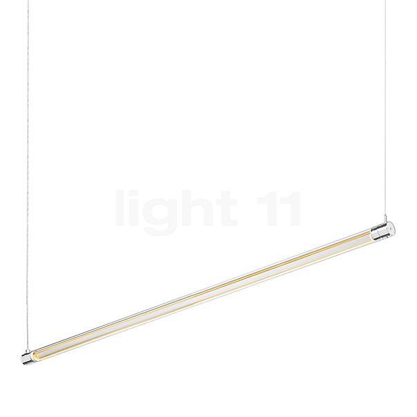 Bruck Tubus Pendelleuchte LED dim2warm