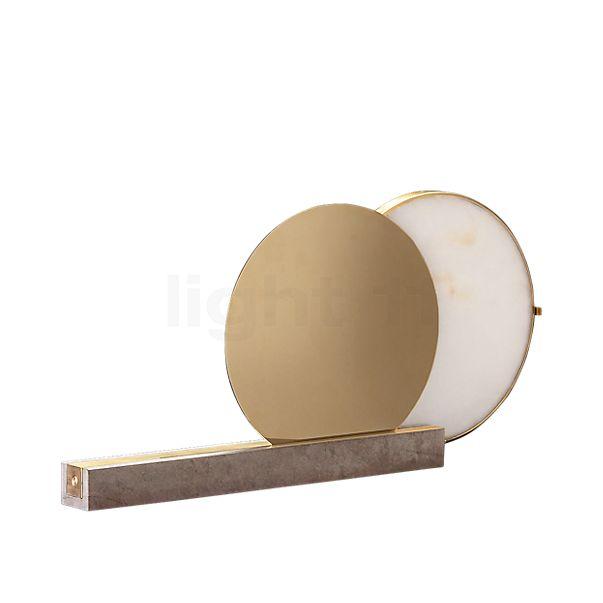 Catellani & Smith Alchemie Tischleuchte LED