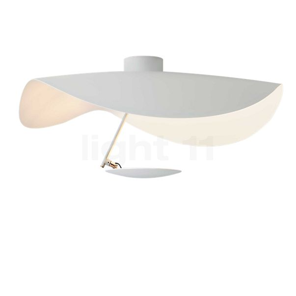 Catellani & Smith Lederam Manta CWS1 Plafond-/Wandlamp LED