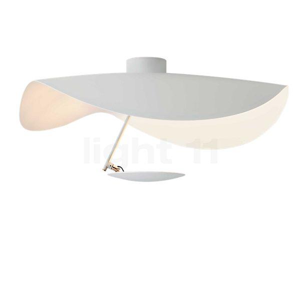 Catellani & Smith Lederam Manta CWS1 Wand-/Deckenleuchte LED