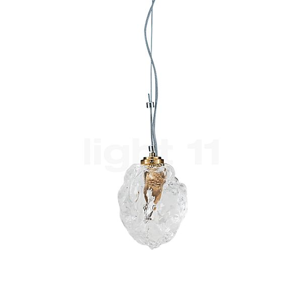 Catellani & Smith More Pendant Light without transformer