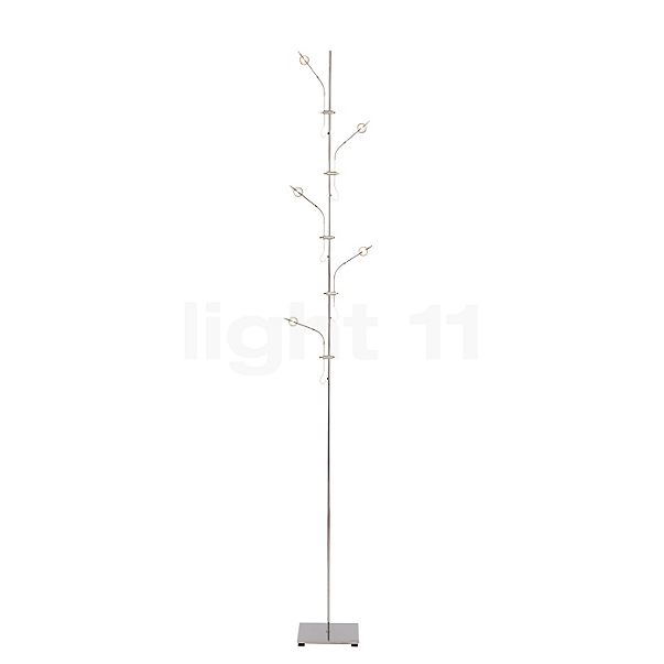 Catellani & Smith WA WA F Vloerlamp LED