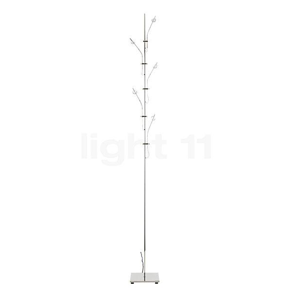 Catellani & Smith WA WA F Vloerlamp LED in 3D aanzicht voor meer details