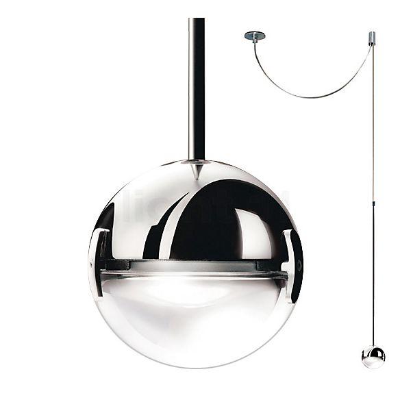 Cini&Nils Convivio new LED sopratavolo decentrata