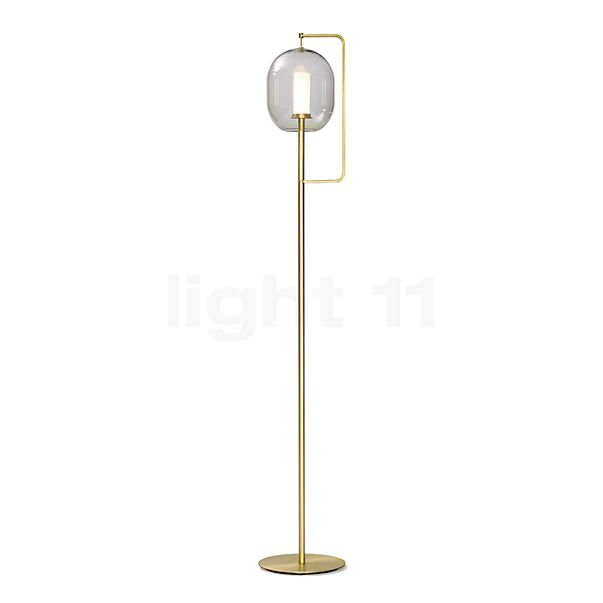 ClassiCon Lantern Light Vloerlamp tall LED