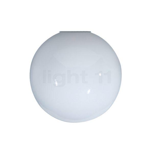 DCW Lampe Gras Lampenschirm Glas