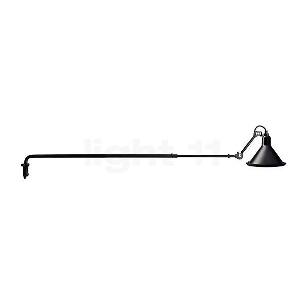 DCW Lampe Gras No 213 XL Outdoor Seaside Wandlamp, conisch