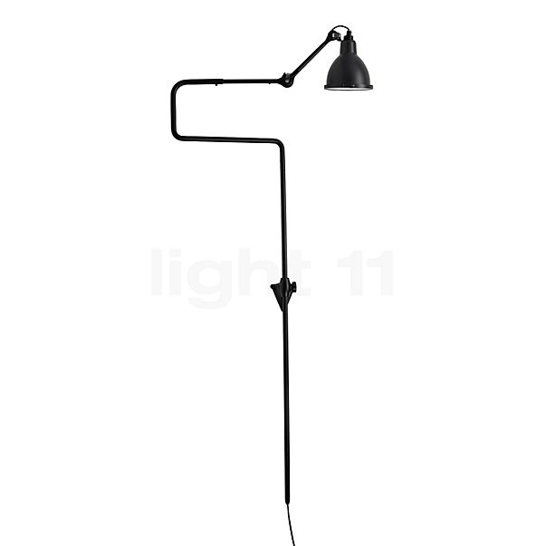 DCW Lampe Gras No 217 XL Outdoor Seaside Wandleuchte