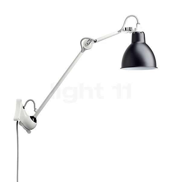 DCW Lampe Gras No 222 Wall light white