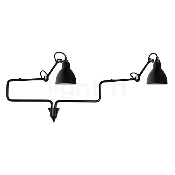 DCW Lampe Gras No 303 Double Wall light