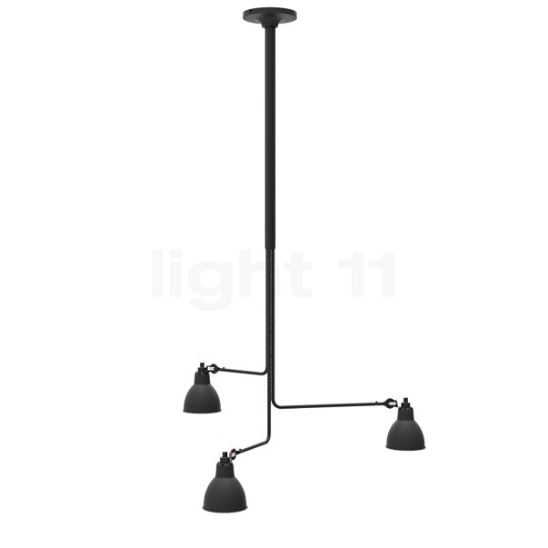 DCW Lampe Gras No 315 Suspension