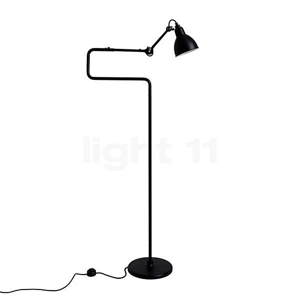 DCW Lampe Gras No 411 Floor lamp