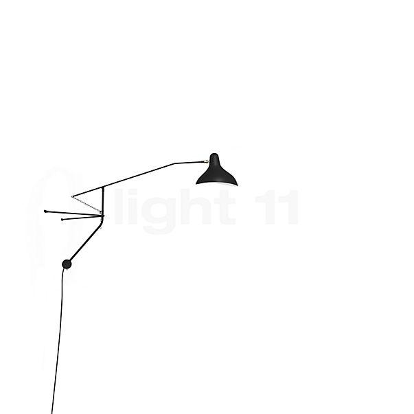 DCW Mantis BS2 Mini LED