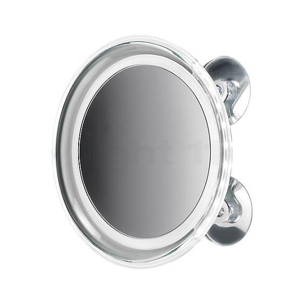 Decor Walther BS 18 Touch Kosmetikspejl, hængende LED
