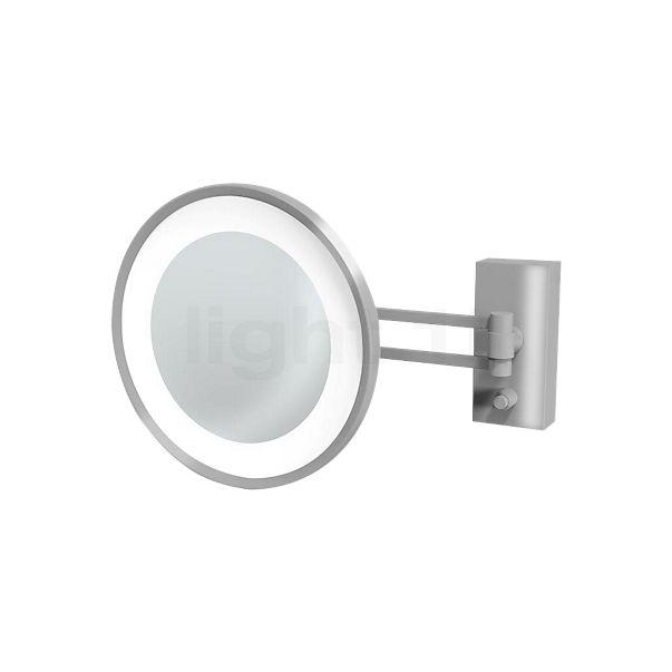 Decor Walther BS 36/V Wandkosmetikspiegel LED