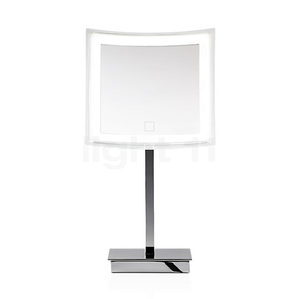 Decor Walther BS 83 Touch Standkosmetikspiegel LED