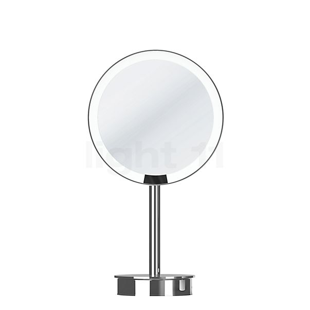 Decor Walther Just Look Table-Top Cosmetic Mirror LED