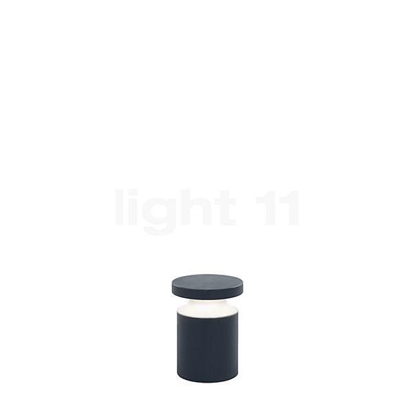Delta Light Bazil 121 Bollard light LED