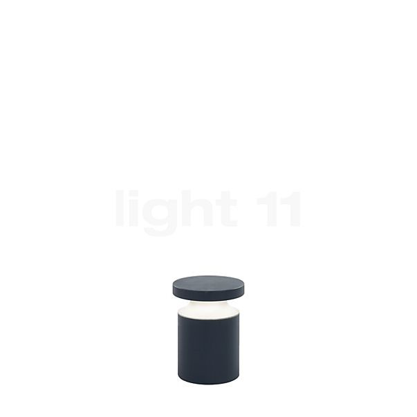 Delta Light Bazil 121 Pollerleuchte LED