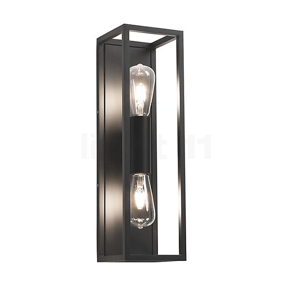 Delta Light Montur L O Wall Light