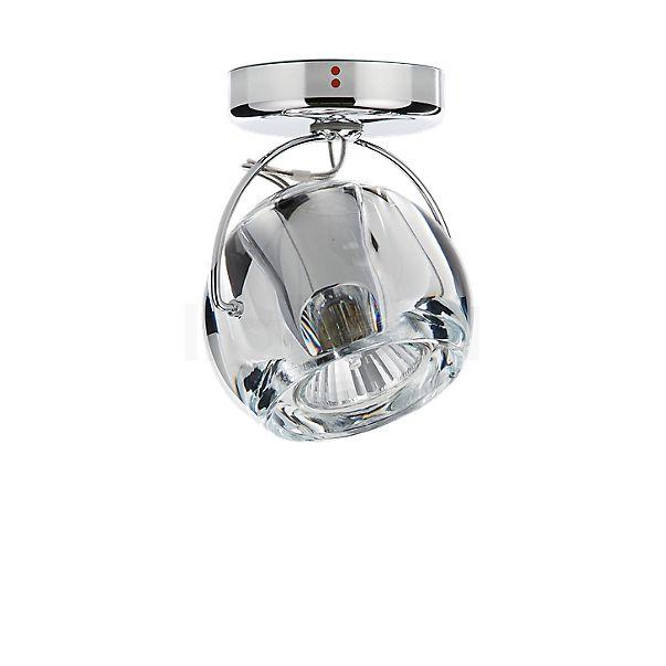 Fabbian Beluga lofts-/væglampe 1-flamme