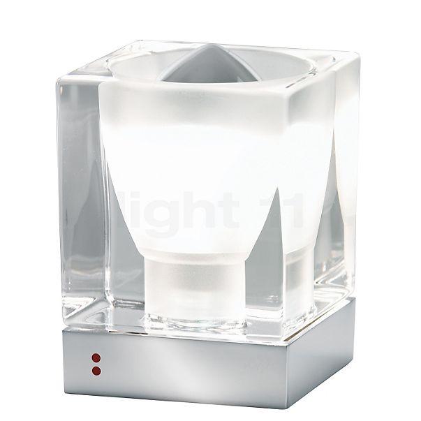 Fabbian Cubetto Tischleuchte E14