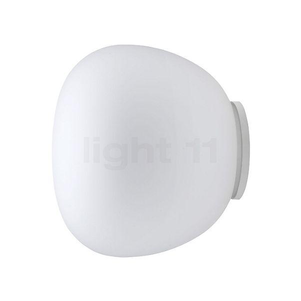 Fabbian Lumi Mochi Plafond-/Wandlamp