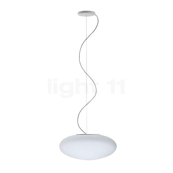 Fabbian Lumi White Pendelleuchte LED