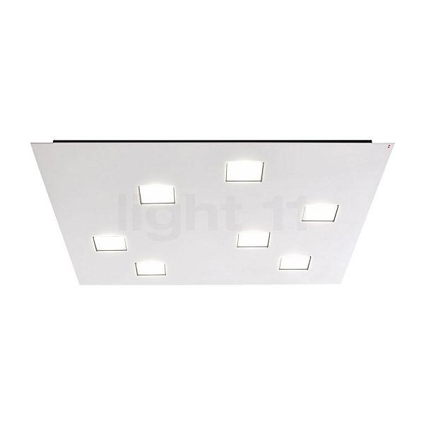 Fabbian Quarter Decken-/Wandleuchte 59,5 cm LED
