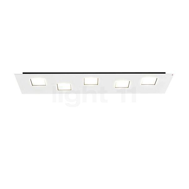 Fabbian Quarter Decken-/Wandleuchte 70 cm LED