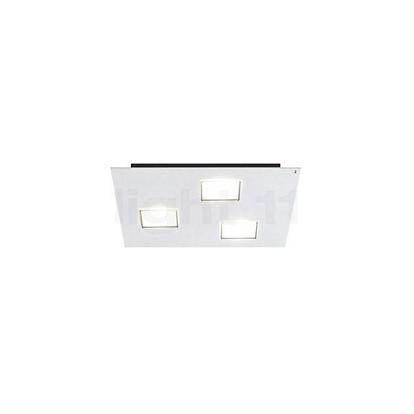Fabbian Quarter Plafond-/Wandlamp 30 cm LED