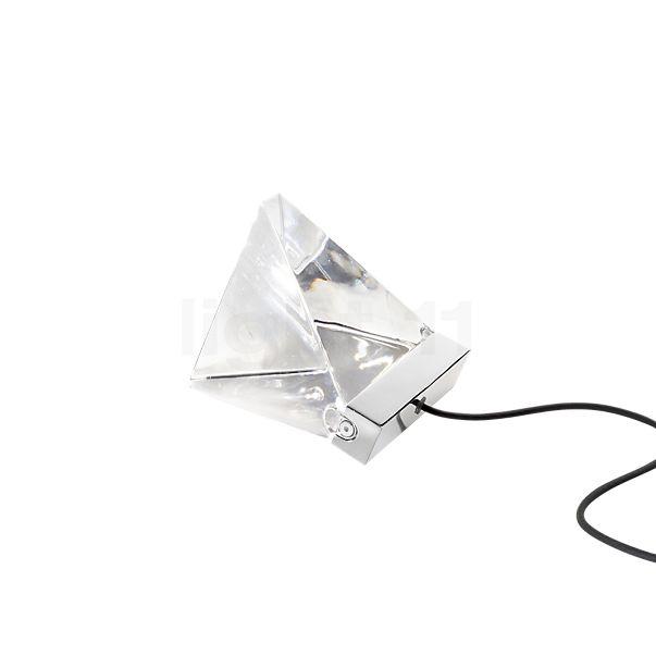 Fabbian Tripla Tischleuchte LED
