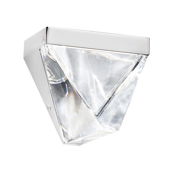 Fabbian Tripla Wandleuchte LED