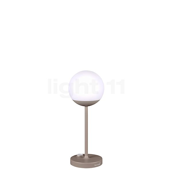 Fermob Mooon! Bordlampe LED