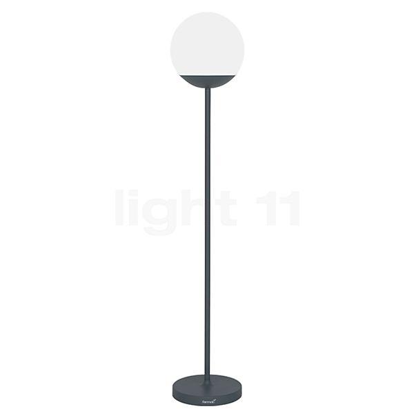 Fermob Mooon! Gulvlampe LED