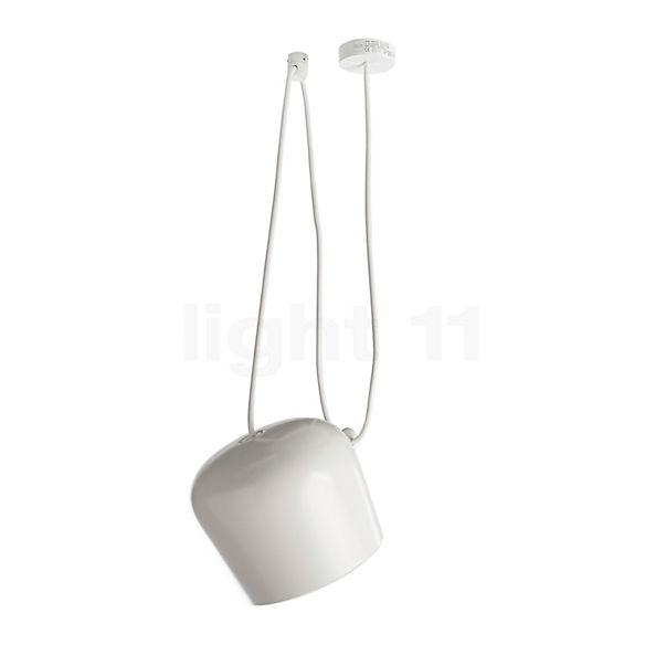 Flos Aim Sospensione LED in der Rundumansicht zur genaueren Betrachtung