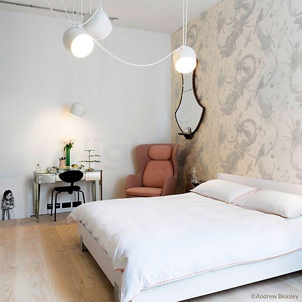Buy Flos Aim Sospensione LED 3 lamps at light11 eu