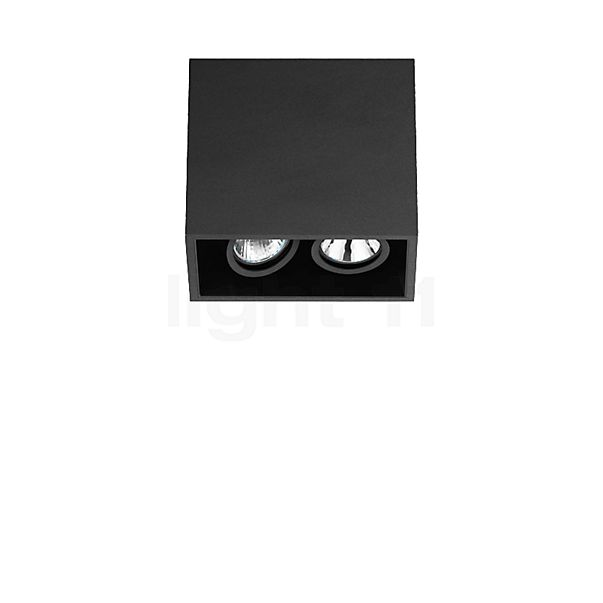 Flos Architectural Compass Box Small 2 H160 QR-CBC