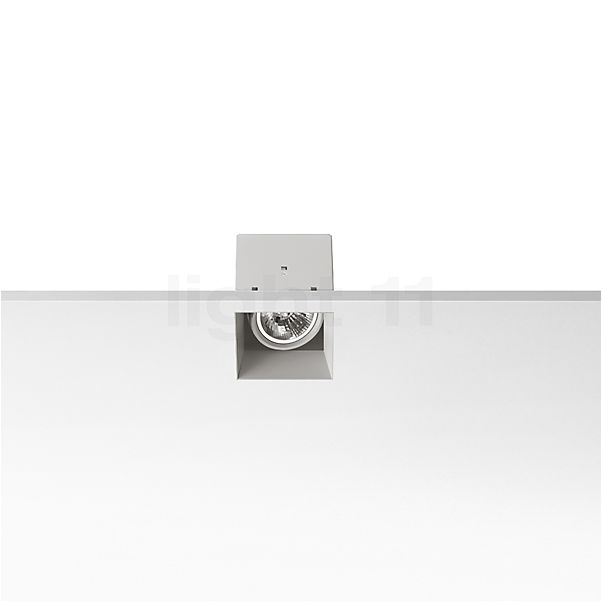 Flos Architectural Compass Box recessed large 1L
